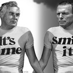 Then and now ! Politics of fear.@smh Op Ed 24th Oct @markgkenny another anagram #auspol http://t.co/fPWQbMKGAM