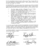 """For those curious, here's Wickline's actual OSU contract amendment where it spells out OC """"with play calling duties."""" http://t.co/fjsMoQiK8R"""