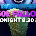 Catch the $50k fallout and all the Nominations drama TONIGHT 8.30pm on @Channel9! #BBAU http://t.co/e3VdcEBxtj