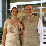 RT @Amb_MSteiner: Wishing everyone a very Happy & Prosperous Diwali. My wife & I love the festival of lights. http://t.co/UYE73HBQ1O