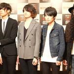 記者会見の様子です【随時更新】速報レポート   #Alexandros #サカナクション #VAMPS #JAPANNIGHT   BARKS音楽ニュース http://t.co/t8781wQhVW http://t.co/ZNSVBLzGyb