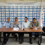 @ReinaldoHN @s felicidades por el apoyo que le están dando a los más de 150 atletas Hondureños http://t.co/ynFMwvMmLT