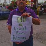 RT @frnkramirz: @EmilioGrateron @alcaldeledezma desde #Barinas solidarios con @PatrideCeballos @Daniel_Ceballos @leopoldolopez . http://t.co/JHq3oQuUnU