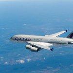 #الخطوط_الجوية_القطرية تستعد لتسيير طائرة الـA380 من #الدوحة #قطر إلى #بانكوك #تايلاند مع مطلع العام المقبل http://t.co/QC9f5fQKiz