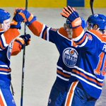 Scrivens makes 32 saves in Edmonton #Oilers 3-2 win over Washington Capitals http://t.co/q2vY9XhZJm #yeg #NHL http://t.co/JPYEOhG133