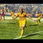 RT @ArevaloRios_5: Felicidades banda buen resultado feliz por mi primer Gol en tigres ahora a pensar en el clásico ✌️ http://t.co/9rHd6iNPZl