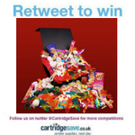 RT @CartridgeSave: Trick-or-treat! WIN a Spooky Sweets Gift Box! RT by 30th October to enter. T&Cs http://t.co/ouo2D4Pocn #competition http://t.co/MyeIuQo80l