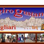 RT @Comune_Cagliari: GiroGustando in #Vespa Itinerario guidato in sella allo scooter e #degustazioni http://t.co/YRF7wpPB4G #cagliari http://t.co/diZ4r5hgOZ