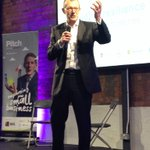 #thepitch14 and #pep14 speaker Richard Wyatt Haines talks about building resilience with entrepreneurs http://t.co/svK3SVIt2A