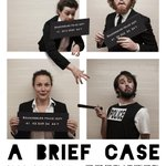 Buy tickets to Fridays performance of A Brief Case at @The_Beaney here: http://t.co/zrMRf8w6v9 @aca_theatre http://t.co/fnUl9DHnQ0