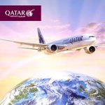 RT @qatarairways: Enjoy savings with our special fares from #Doha #Qatar to selected destinations. http://t.co/ANSK0wVgZB http://t.co/F19Sbpmbyd