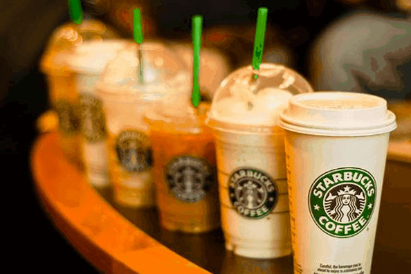 starbucks departmentalization Departmentalization is the process of grouping different types of functions and activities of the organization departmentalization may be functional.