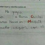 """Hoy en """"Niños Sinceros"""": http://t.co/0kLmZJ3Wjt"""
