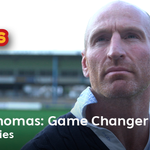 RT @BBCWales: An intimate portrait of a sporting icon… @gareththomas14.  Sunday at 9pm, @BBCOne Wales » http://t.co/2xzhxRepEP