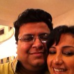 @tanuj_garg funnnn to catchup at Ekta s party!! Big hug n happy Diwali http://t.co/RyWty0S0lZ