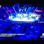 RT @SanBedaHIRAYA: Vice Ganda and Ryan Bang showcase Equality as performance in Its Showtimes special segment, Magpasikat. http://t.co/hpwo0VVIhB
