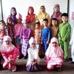 generasi penerus RT @AfniEva: Selamat ulang taon kote pontianak dr SDS Islamiyah imbon #PTK243 @pontianakite http://t.co/ZwxZZN5yGl