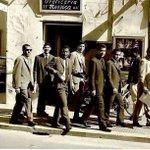 RT @nbenotman: شارع ٢٤ ديسمبر أمام محل المصوراتي علي الرياني رحمة الله عليه .. طرابلس / ليبيا http://t.co/6jQVjwKyPv