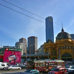 Those lovely warm summer evenings are getting closer #melbourne. http://t.co/XSX1l0EgvU http://t.co/DeHGh2NE6O