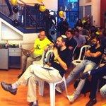 RT @MadeinJLM: Great #storytelling by @HilzFuld @ #Jerusalem @leanstartup workshop @Lean #entrepreneur #leanstartup #startup #lsmws http://t.co/yj1CTHR32t