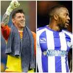 Happy Birthday to Owls pair Keiren Westwood and Jacques Maghoma! Keiren turns 30 today whilst Jacques turns 26. #swfc http://t.co/h33bSjGaSE