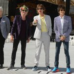 @RollingStones soundcheck will be starting soon at @TheAdelaideOval Listen in if youre in the city #newsADL http://t.co/bpTePiZIqR