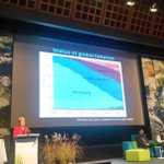 RT @Wkolby: Currently, half of all fisheries collapsed or over exploited. @GlobChallenges #iaru2014 http://t.co/Dk793blm9A