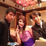 RT @tiff_site: これからレッドカーペット! #TIFFJP #東京国際映画祭 with 柔らかいステップ http://t.co/OnU7p9a3nB