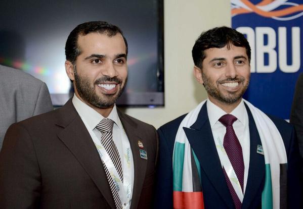 مبروك لدولتنا الحبيبة #امارات ومدينة #أبوظبي لفوزها باستضافة #مؤتمر_الطاقة_العالمي_أبوظبي_2019،الذي سيقام في #ادنيك http://t.co/jlfPGfmRrW