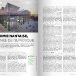Tout dhorizon du secteur numérique #Nantes dans @Alliancy_lemag http://t.co/8ymzpC8Fat