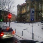 Mi amiga Reetta me da los buenos días desde Finlandia y yo desde @LasCanteras postales de #jueves http://t.co/eI31hZKmm2