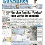 LEAN ACA LO Q HACEN CORRUPTOS ROJOS ROJITOS DEL TACHIRA Diario Los Andes http://t.co/X52EvsSEDj @PartidoPSUV @NicolasMaduro @chavezcandanga