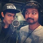 RT @behindwoods: #Kaththi is .@anirudhofficial 's most matured work…. #Ilayathalapathy #Vijay #ARMurugadoss http://t.co/ZqjzcO5bpn http://t.co/JVDt5OPsqj