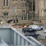 Canada shooting raises fears of ISIS connection. http://t.co/Yiwv3mnqKc http://t.co/K2AkIwxlGs
