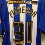 """Its good to be home."" - Maynor Figueroa on his Wigan Athletic return via http://t.co/6dKjO2VxMf #wafc http://t.co/E2YZuEsulu"