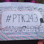 Selamat ulang tahun ke 243 Pontianak @pontianakite #PTK243 http://t.co/9MoTKs4pgF