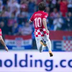 Croatia moved five spots in October edition of the FIFA Ranking and is now 14th after two October wins. #BeProud http://t.co/KTxoYXBE5k