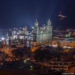 La Catedral de Santa Ana, Las Palmas de Gran Canaria @turismogc @SoydeGC @LpaVisit @canarias_es @EmocionesCan http://t.co/AOpV0eNk8y