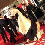 20時からの @jwavejam は @tiff_site 東京国際映画祭スペシャル 「寄生獣」… 六本木ヒルズアリーナの レッドカーペット #jwave #radiko #jamtheworld http://t.co/OfDLHjKca7