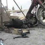 "#IAmHazara 2 tragedies ""@dunyanetwork: Blast targeting FC convoy kills 3,injures 11 in Quetta http://t.co/QmT2Cnhu5p http://t.co/ygpkF4iu6t"""