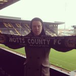 RT @Official_NCFC: Its great to welcome @Callum_SR to Meadow Lane for a tour. Hes currently on tour with Ed Sheeran. #notts http://t.co/wVN9SYX4J4