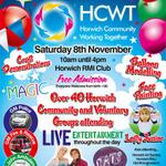 @SwichSpecialist Pls RT 17 days to go! @HorwichCWT Comm Open dy 8th Nov.Fun & infrmtve 4all from birth 2 100 #horwich http://t.co/VNZF2hUFIP