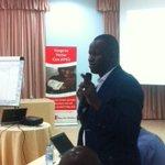 RT @EveryoneUganda: Hon. Muwuma: we need maternity waiting rooms at Health Centre II and III. #Champ4Newborns http://t.co/AG9ulyppfm