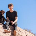 RT @onedirection: So theres a chimp in the #StealMyGirlVideo - and his name is Eli. https://t.co/zPRlAbKIPK http://t.co/G3Oaube5GR