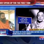 "RT @timesnow: ""PM Modi & Arun Jaitley are doing everything to bring back black money,"" says Baba Ramdev #BlackMoneyHolder http://t.co/V8XSby1r06"