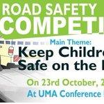 RT @Guide2Uganda: @VivoEnergyUg Road Safety Competition at #UMA Conference Hall #Lugogo from 2pm....http://t.co/Urh4D97IAH #Uganda http://t.co/kuGufnINqz
