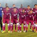 كل التوفيق للعنابي وتحقيق البطولة بإذن الله تعالى ❤️ #قطر #العنابي #كأس_آسيا_للشباب http://t.co/qyBUo06g9Z