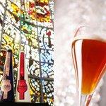 ワインのようなビール「麦ワイン」がボジョレー・ヌーボーと同時解禁 - 悪魔の大麦、天使の小麦 http://t.co/MdzUF1uxIc http://t.co/RxTkRbSipl