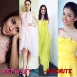 RT @TeenQueenPost: POLL: Sinong mas sikat? RT for the Queens Favorite for the Newbies #NothingBeatsFIRST http://t.co/a5BXuWbj3r