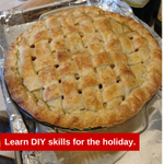 Thanksgiving Skillshare - learn DIY skills for the holiday! #pdx http://t.co/H9FJeAazlN http://t.co/6CwKCF4zX2